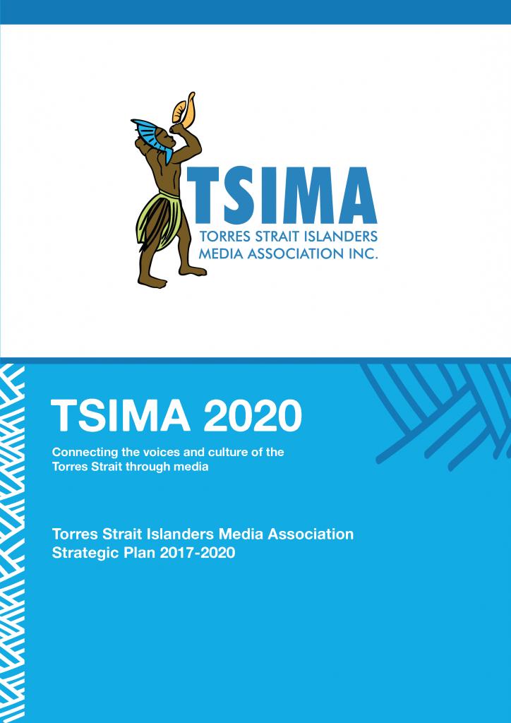 TSIMA Strategic Plan