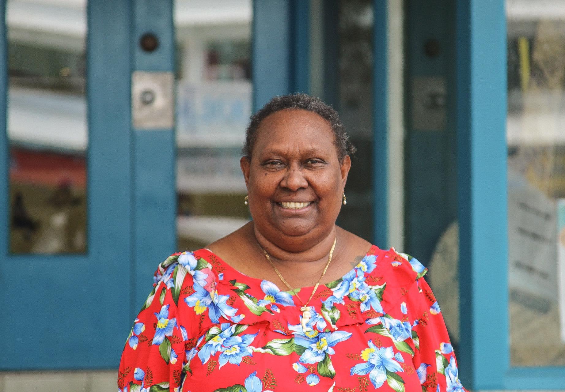 TSIMA appoints new Board President Ivy Trevallion