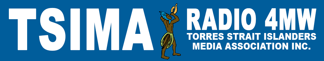 Torres Strait Islander Media Association Logo